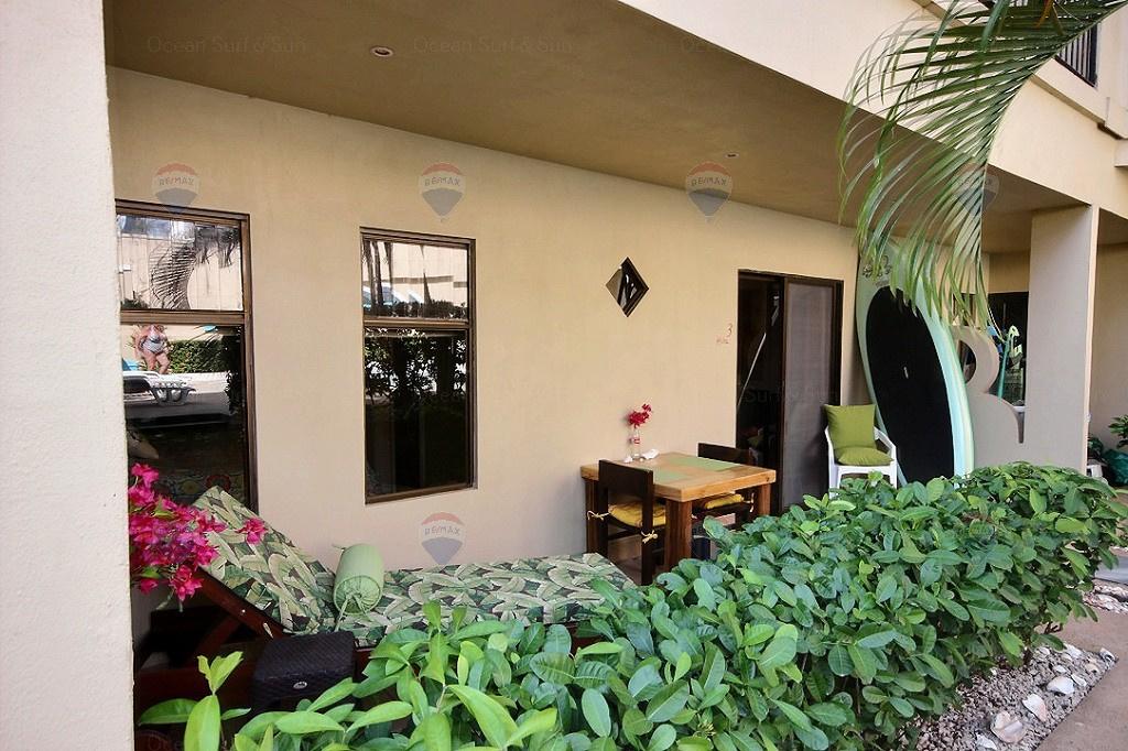 Estrellas del Pacifico unit 3, Playa Tamarindo, Costa Rica