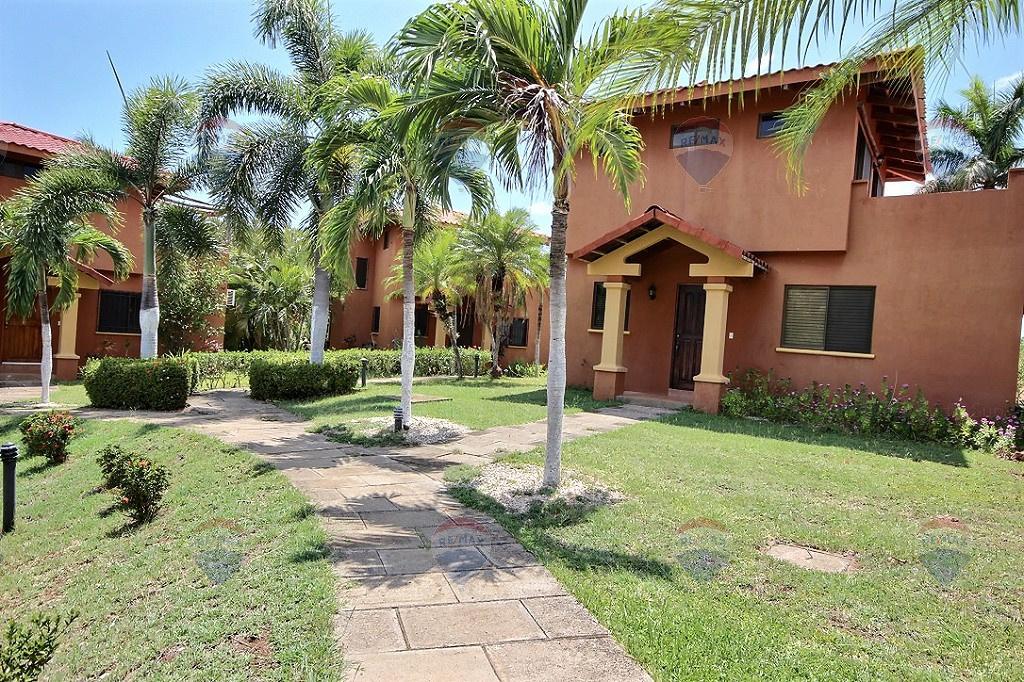 Villa Iguana 4, Playa Junquillal, Costa Rica