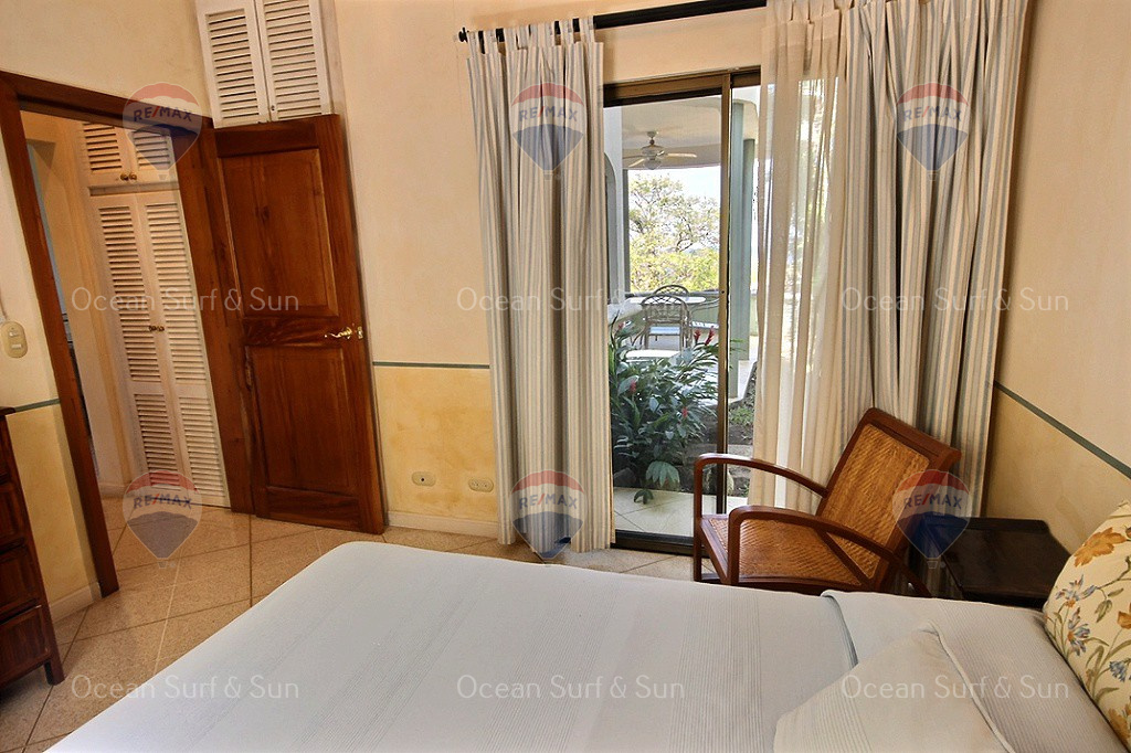 Monte Perla, Playa Tamarindo, Ocean view, Bedroom 2
