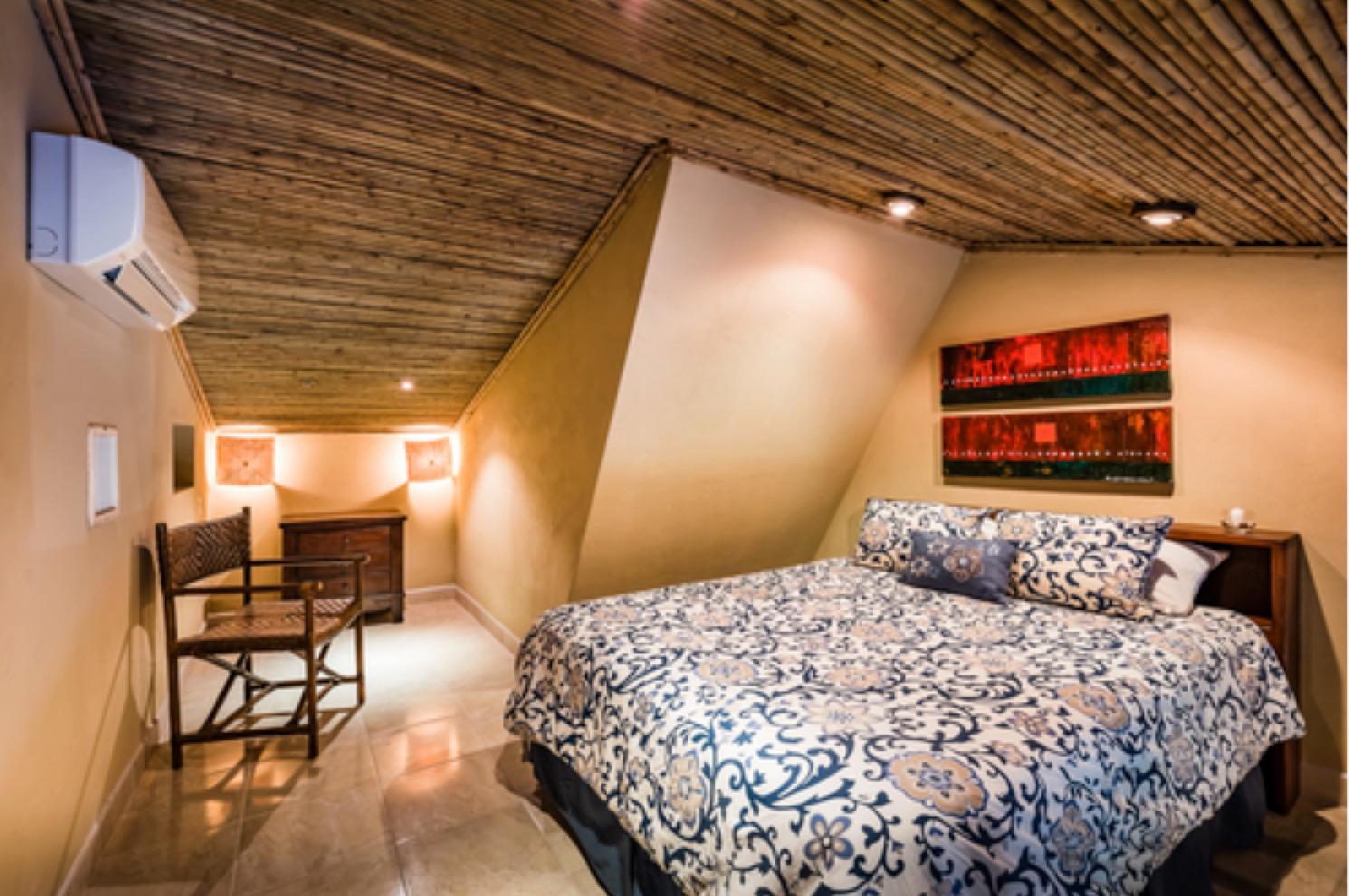 Diria 301 - bedroom
