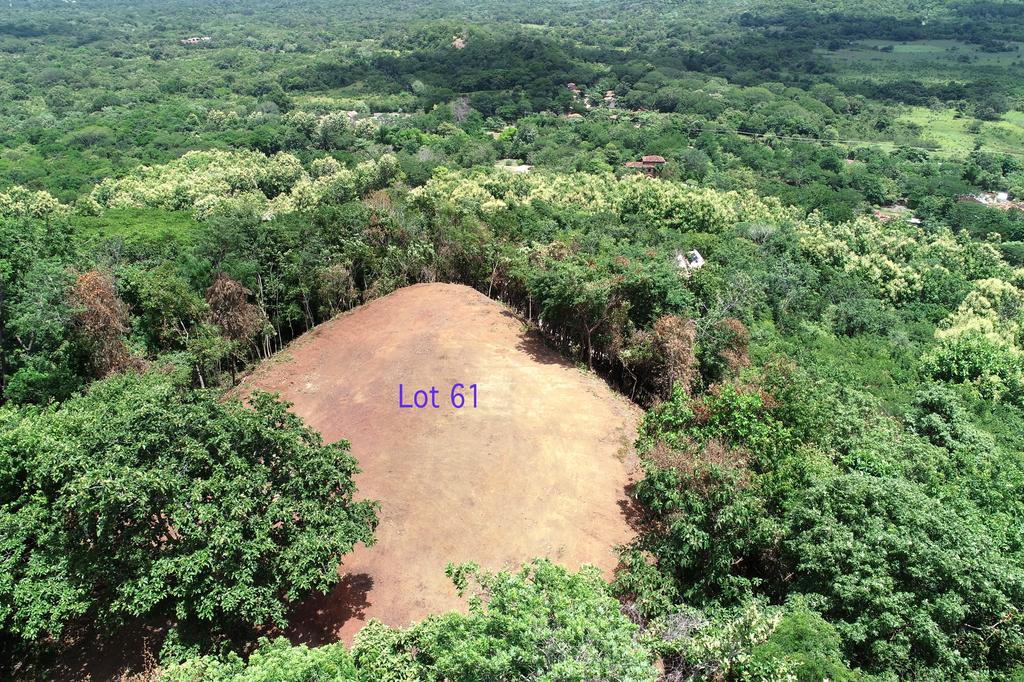 Lot Escondido 61, Rancho Villa Real, Costa Rica