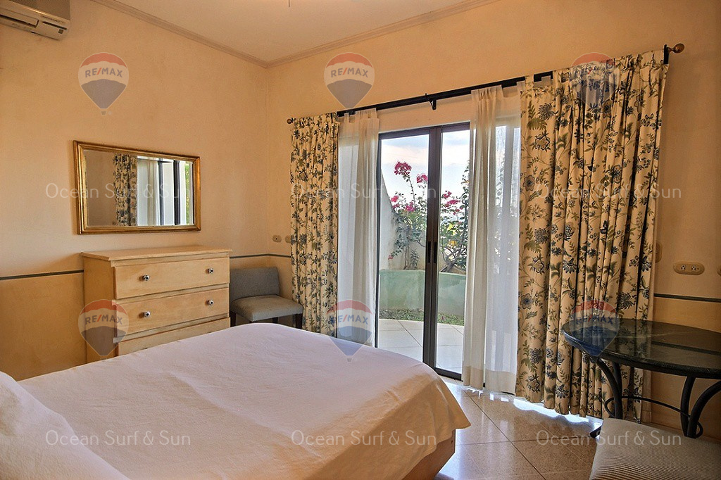 Monte Perla, Playa Tamarindo, Ocean view, Bedroom 3