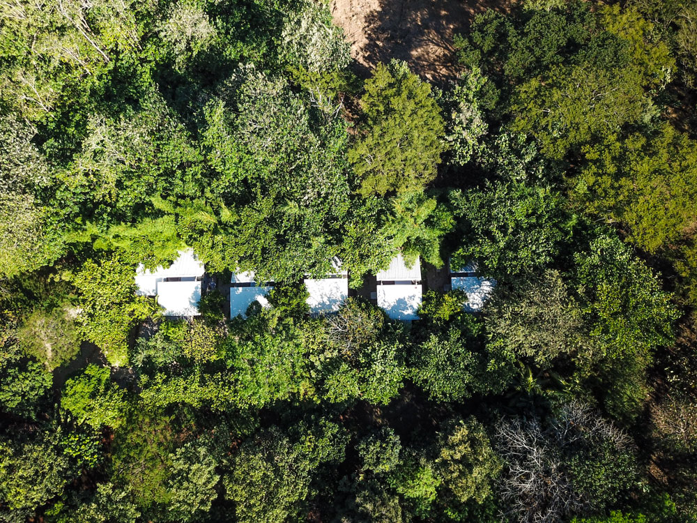 Villas Avellanas, Playa Avellanas, Costa Rica