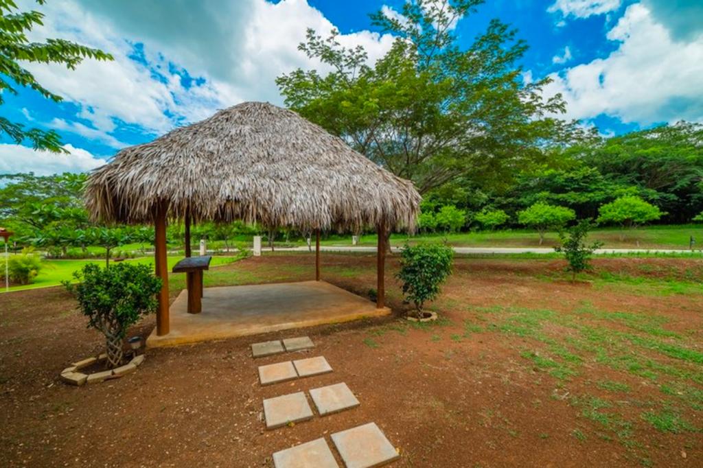 Villa Moros y Cristianos, Rancho Villareal gated community, Villareal, Tamarindo, Guanacaste.