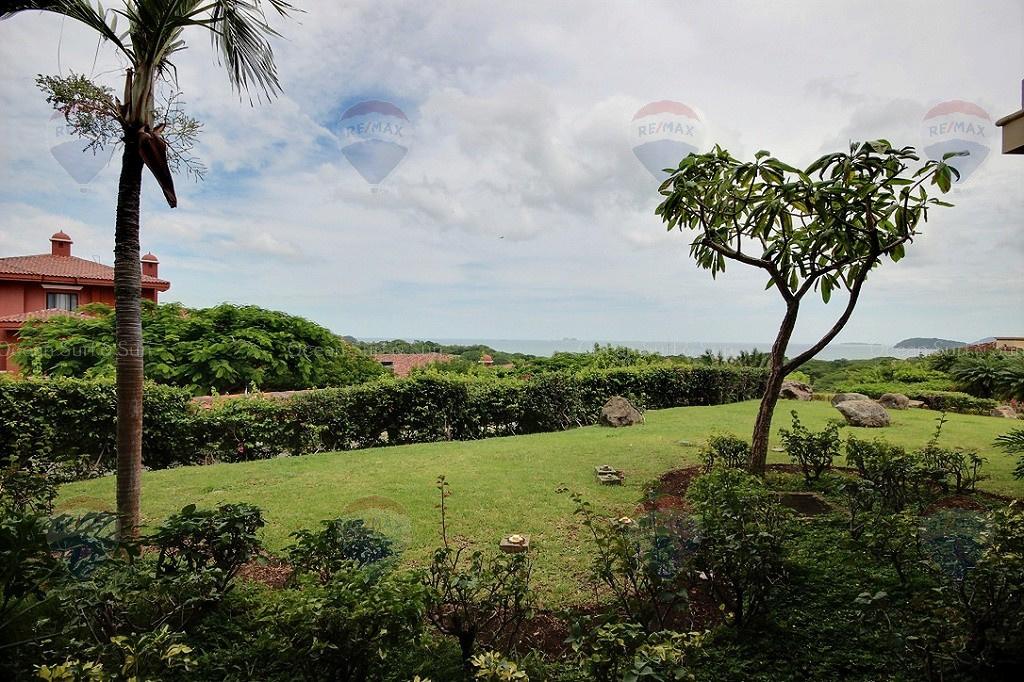 Malinche 11A, ocean view condo, Reserva Conchal, Costa Rica