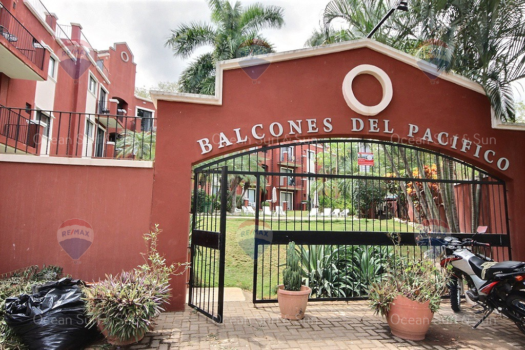 Balcones del Pacifico, Playa Tamarindo, Costa Rica