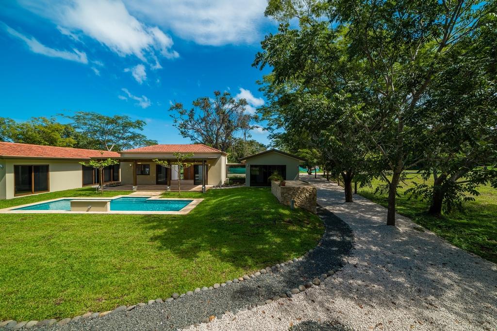 Reserva de Golf 75, Hacienda Pinilla, Costa Rica