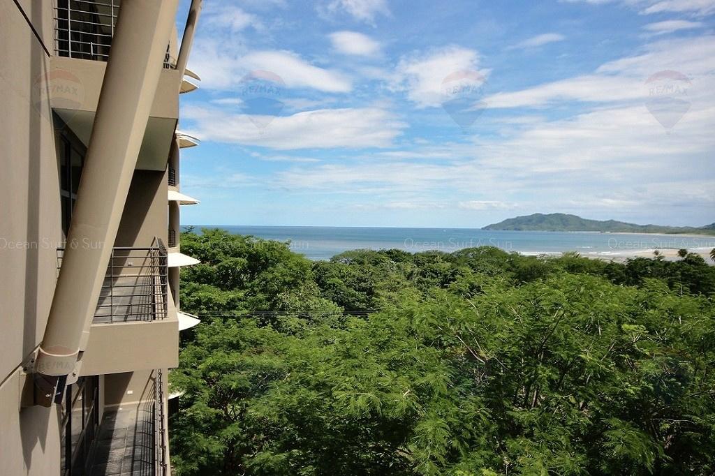 La Perla 4-1, ocean view condo, Playa Tamarindo