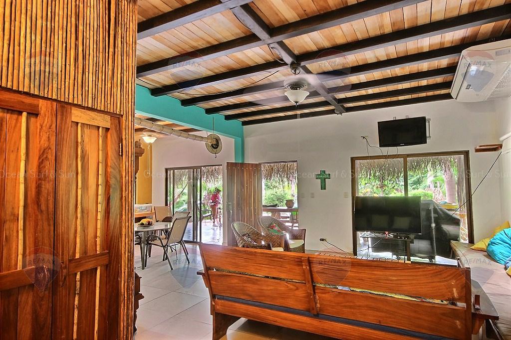 Casa Guana, Playa Avellanas, Costa Rica