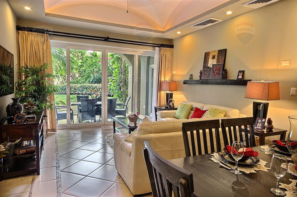 Diria-one-zero-four-rental-investment-vacation-residence-across-the-street-from-the-beach-playa-tamarindo-retirement-costa-rica