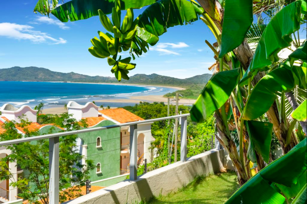 Casa Amazing ocean views, Tamarindo, Guanacaste, Costa Rica