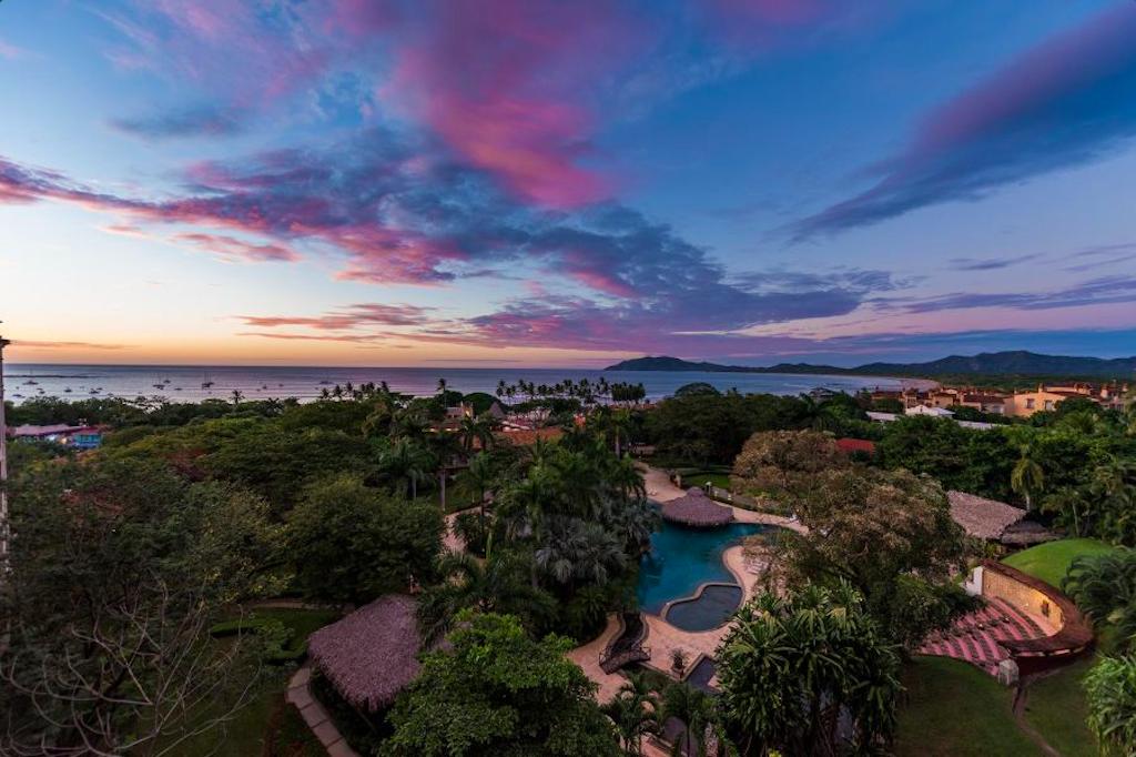 Diria condo ocean view, Guanacaste, Tamarindo, Costa Rica