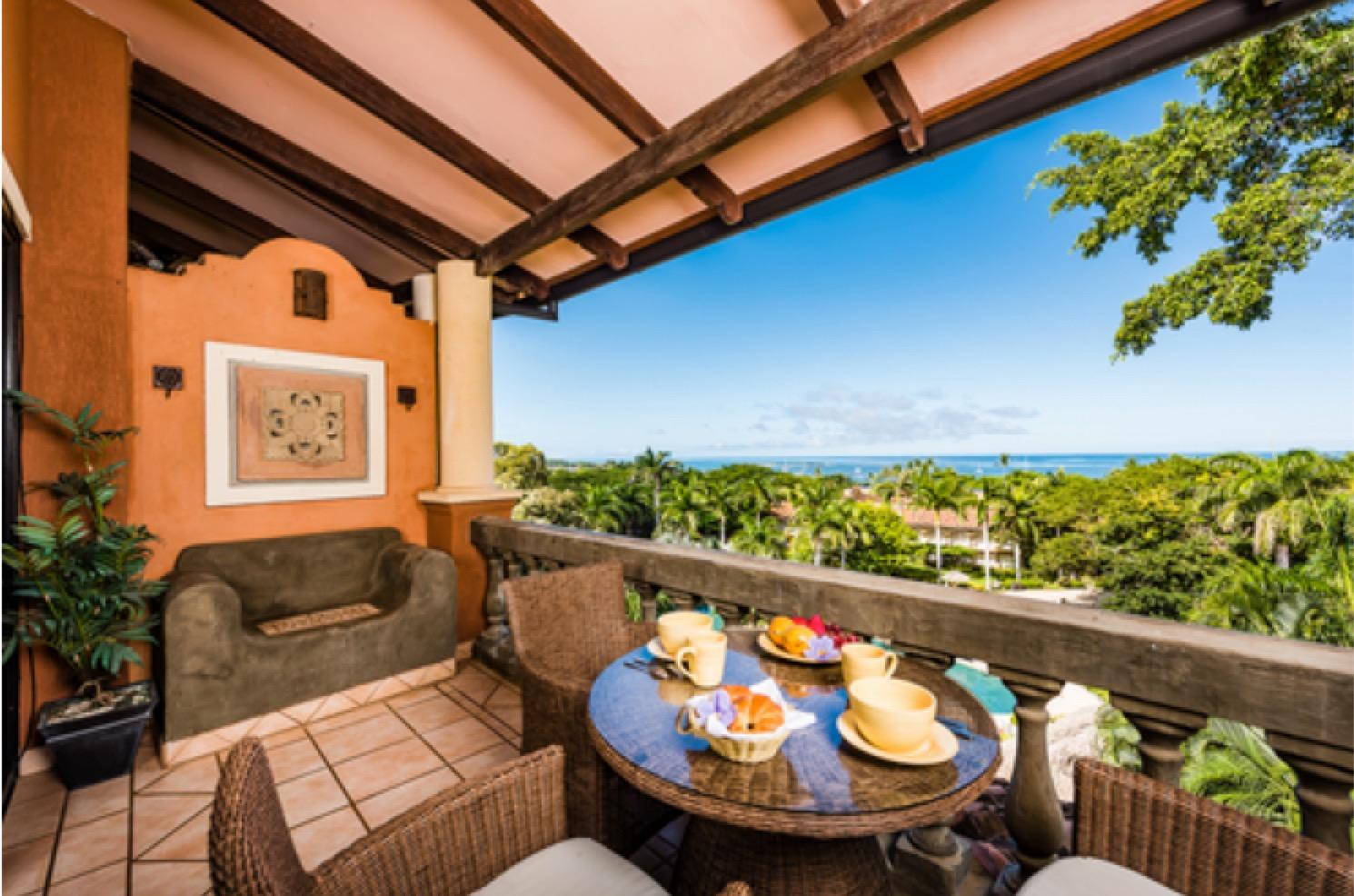 Diria 301 - balcony