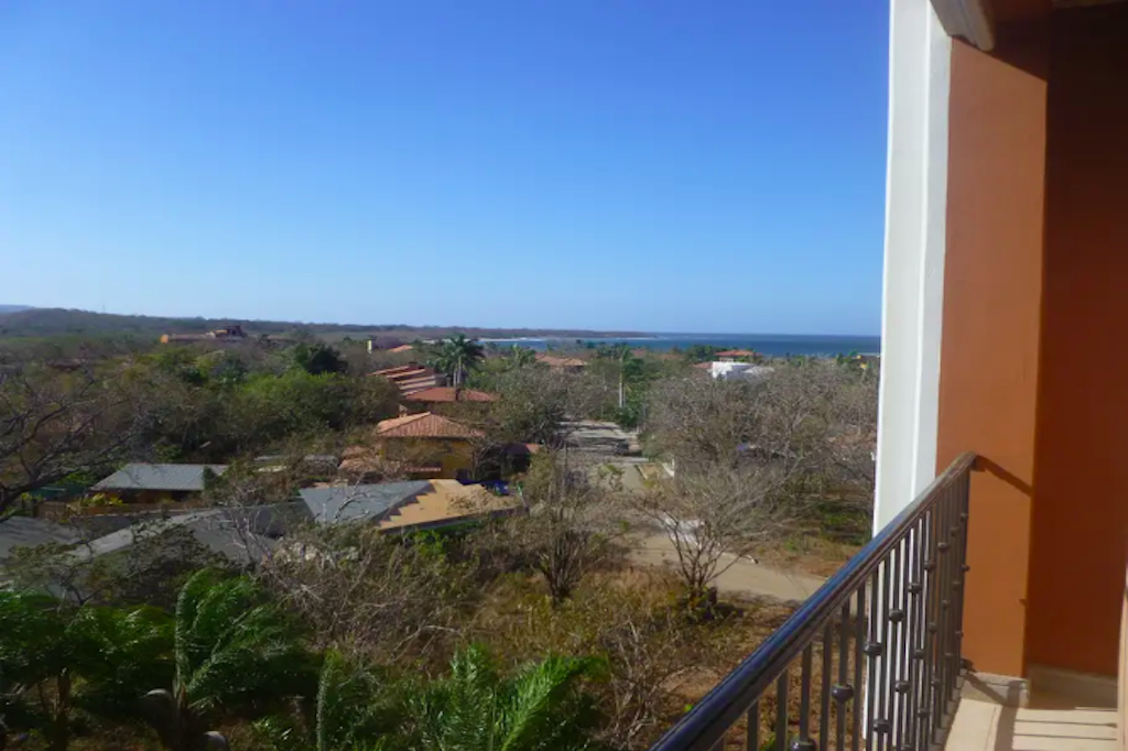 Naxos ocean view condo, Playa Langosta, Guanacaste, Costa Rica