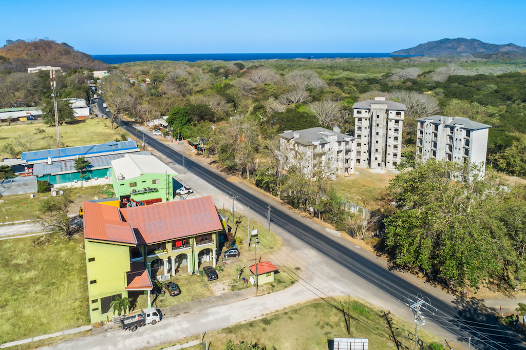 Tamarindo-commercial-center-multiple-business-shops-beach-surf-guanacaste-costa-rica