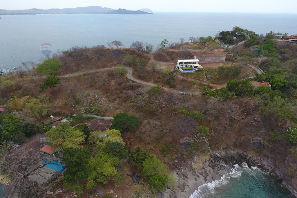 Beachfront lot, Playa Flamingo, Costa Rica