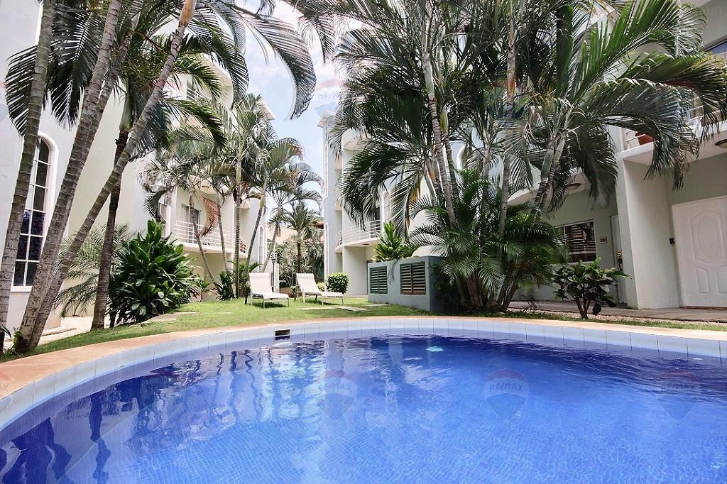 Villa-verde-II-two-bedroom-condominium-tamarindo-center-guanacaste-playa-tamarindo-costa-rica