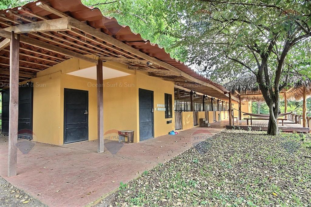 Casa LeBlanc, La Josefina, Costa Rica