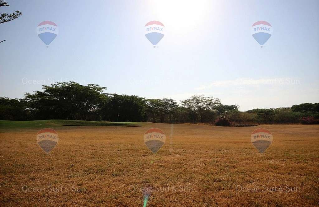 Reserva de Golf, Hacienda Pinilla, Costa Rica
