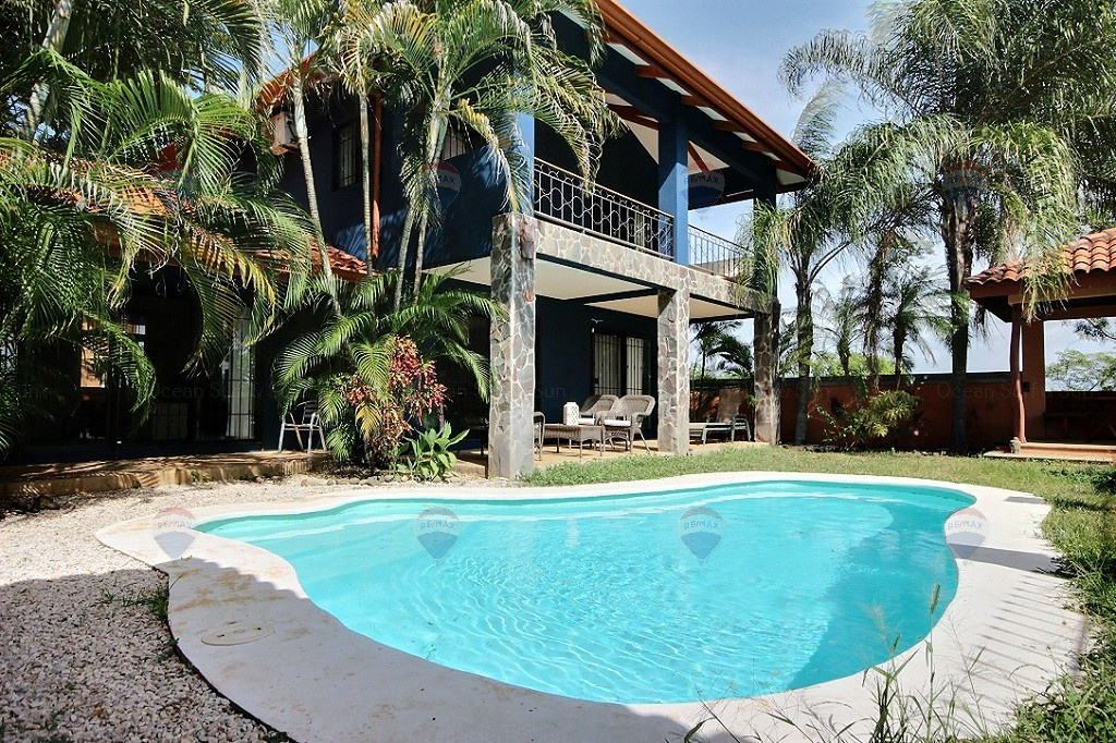 Casa Lee, Playa Tamarindo, Costa Rica