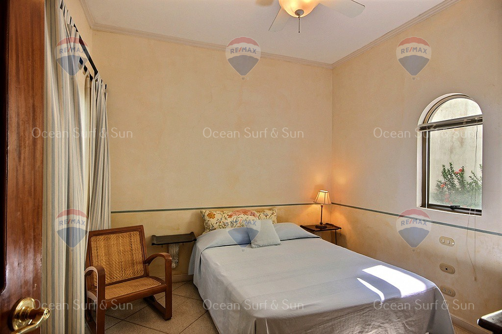 Monte Perla, Playa Tamarindo, Ocean view, Bedroom
