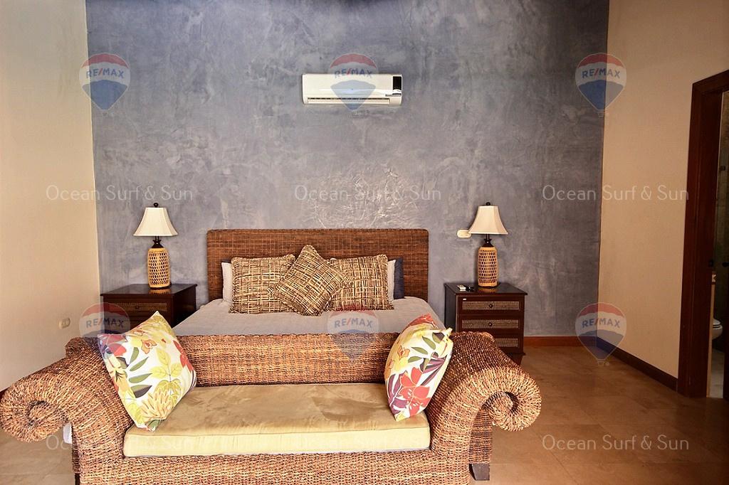 Casa-santosha-three-bedroom-home-pool-playa-langosta