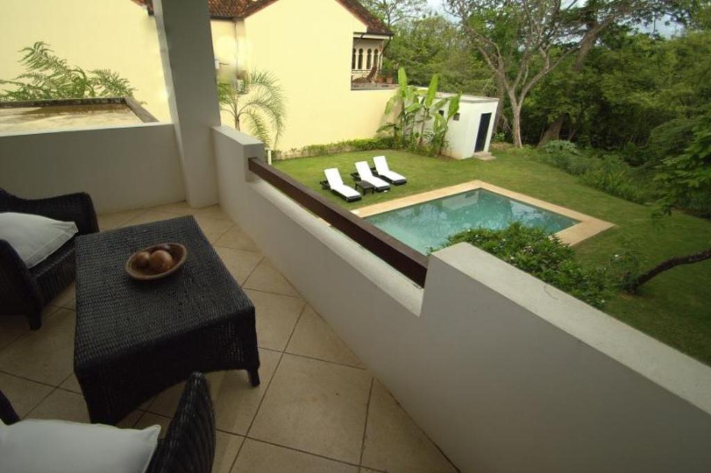 Casa Brisas del Estero, Playa Langosta, Costa Rica