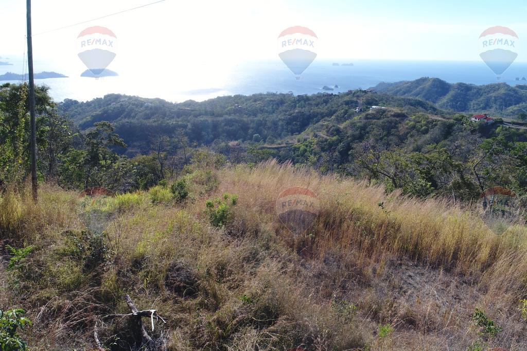 Ocean view lot 10/11, Pacific Heights, Playa Penca, Costa Rica