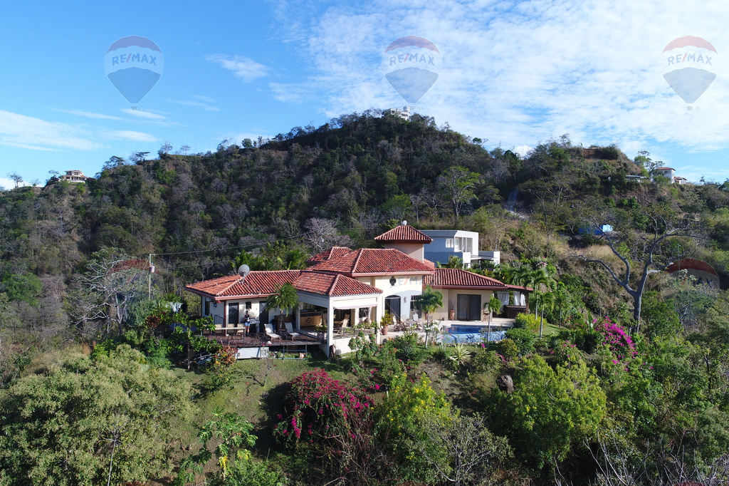 Villa Vista Faniel, Pacific Heights, Playa Penca, Costa Rica