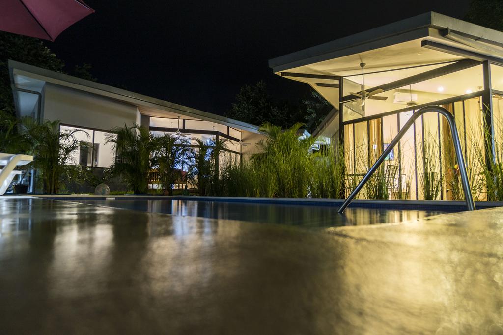 Casa Julia, Playa Langosta