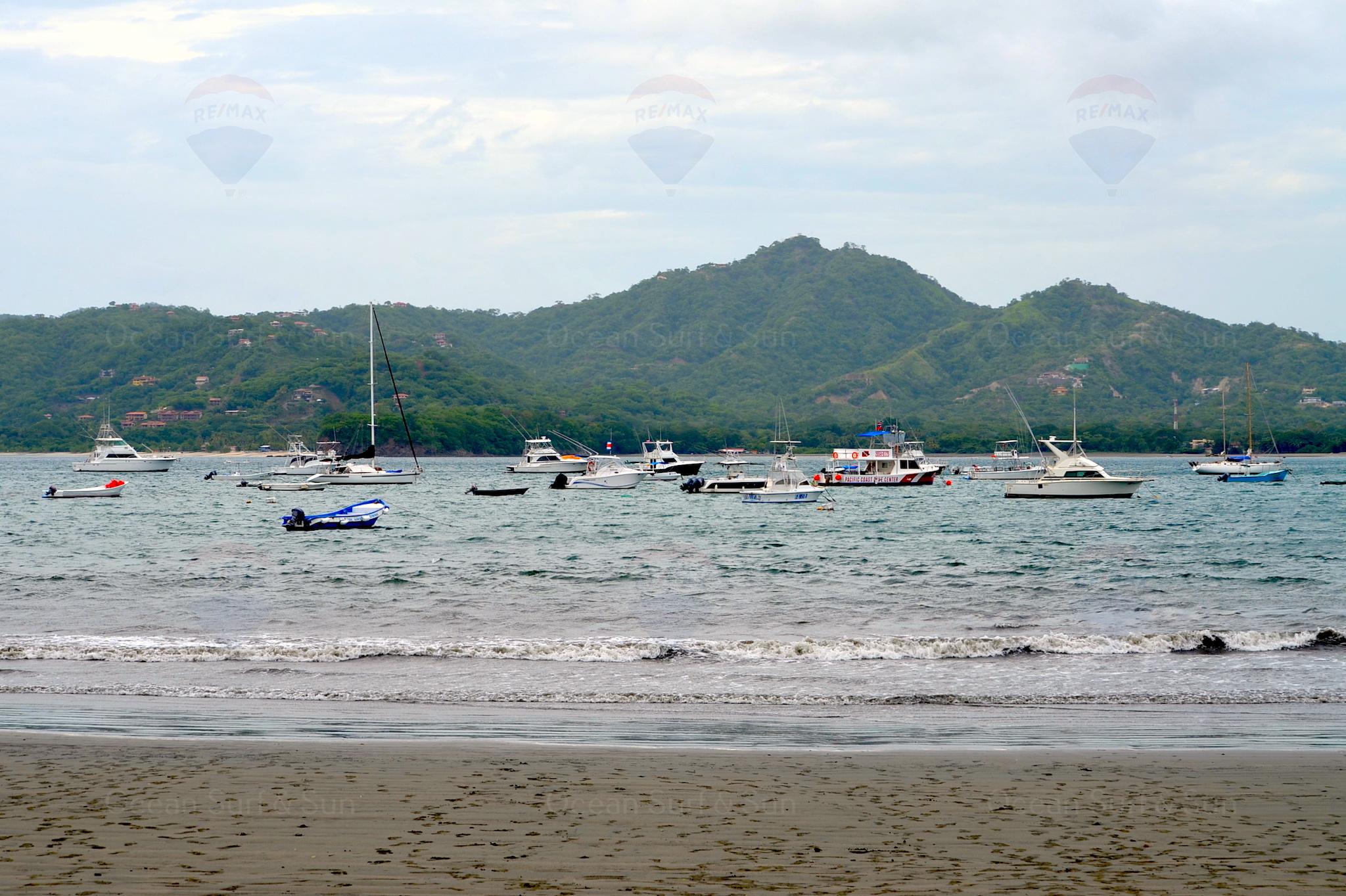 Playa-potrero