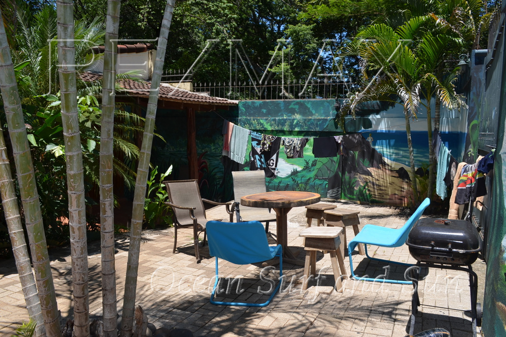 Hostel Playa Tamarindo, Costa Rica