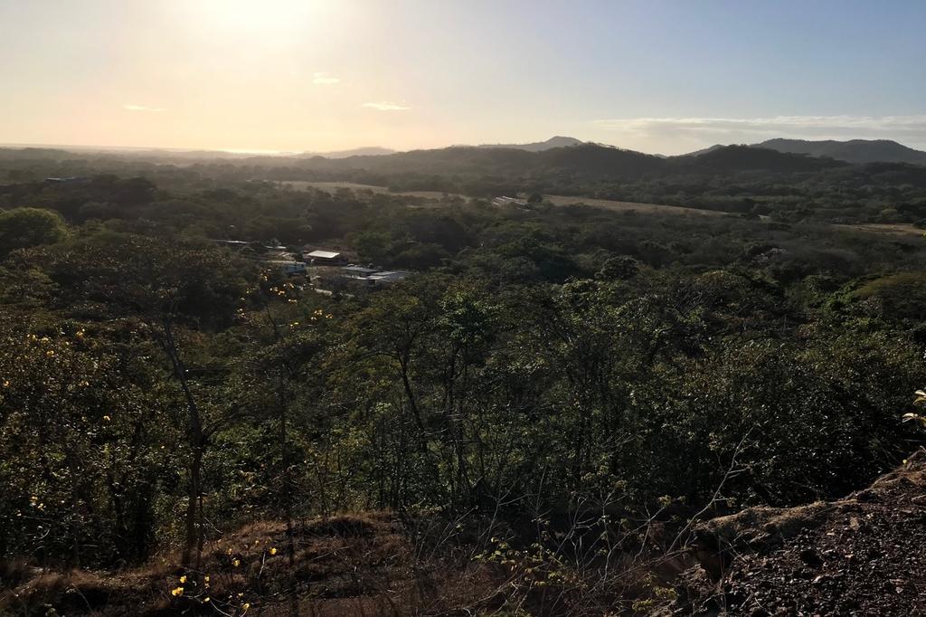 Finca Esmeralda, Huacas, Costa Rica