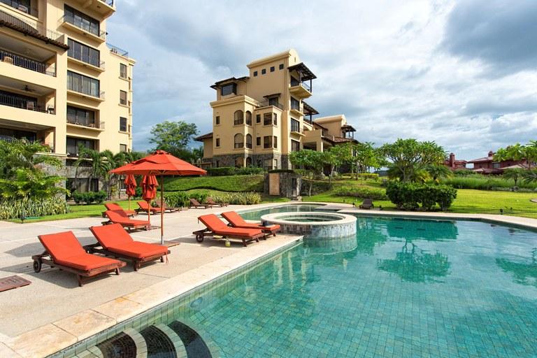 Malinche 12A pool