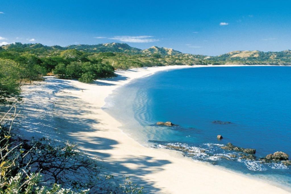 Roble Sabana ocean view condo, Reserva Conchal, Costa Rica