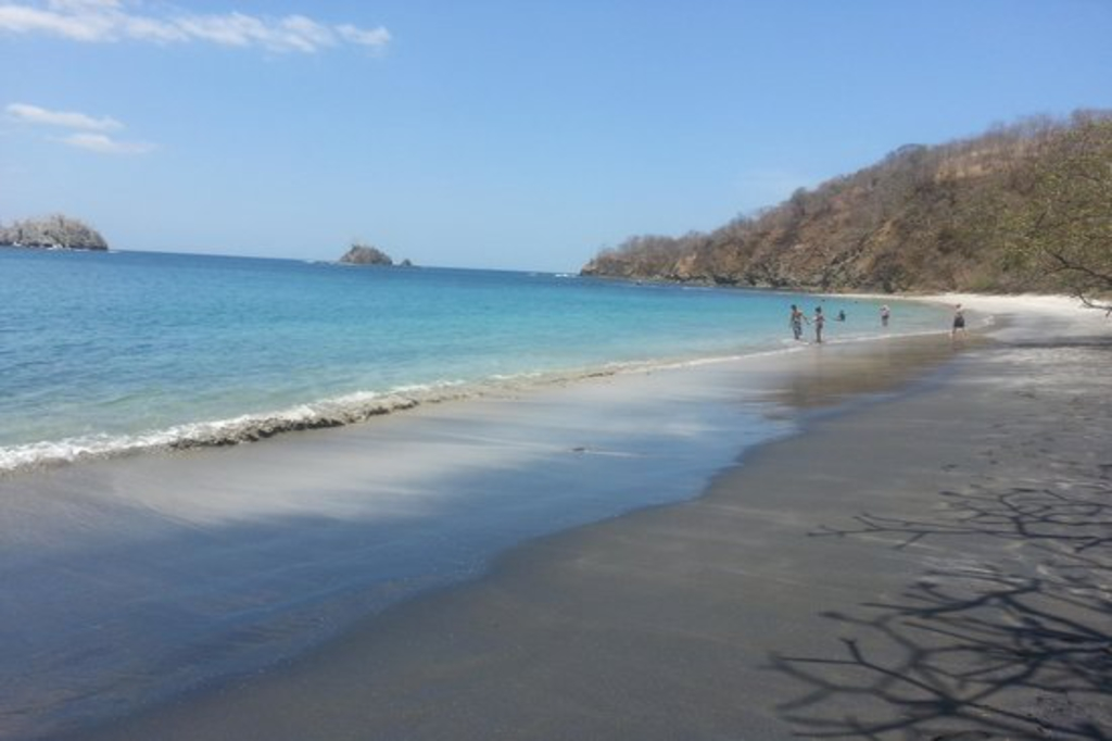 Playa Penca, Costa Rica
