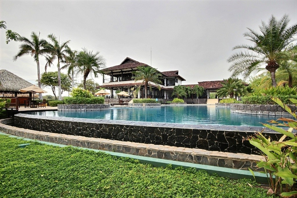 A luxury investment property in Costa Rica