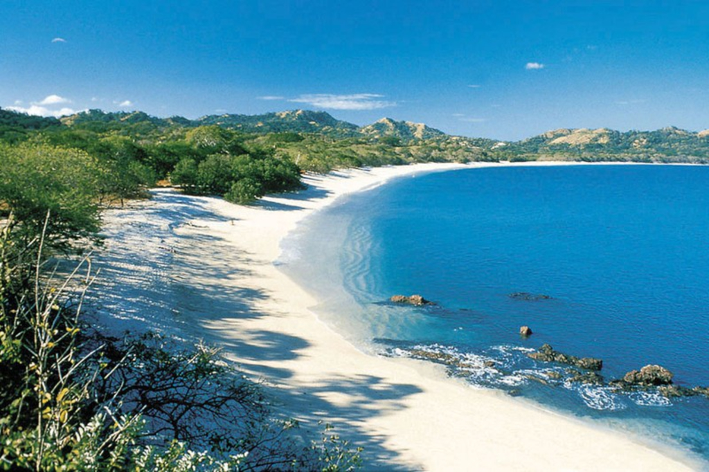 Reserva Conchal, Guanacaste, Costa Rica