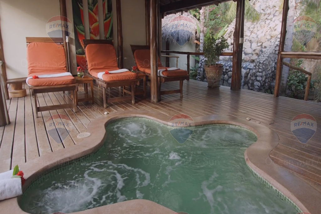 Los Altos de Eros boutique hotel and spa, Costa Rica