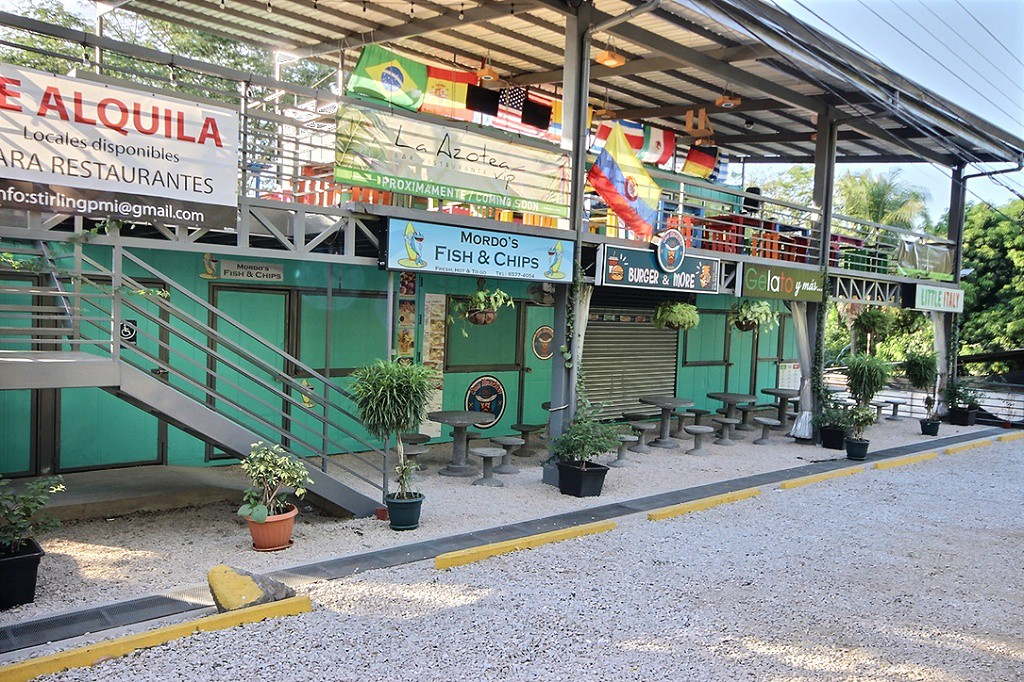 Commercial-Center-Villa-Real-Costa-Rica