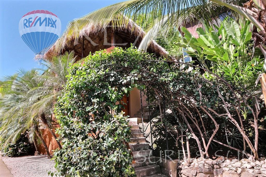 Casa Palapa de Flamingo, Costa Rica