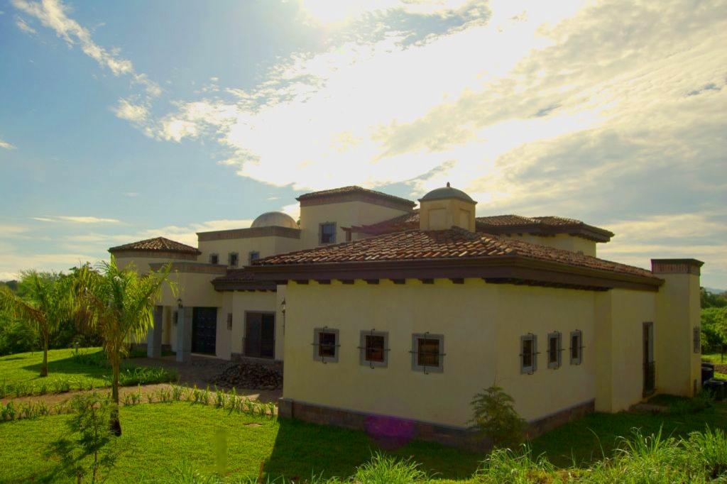 Casa Parador Hacienda Pinilla