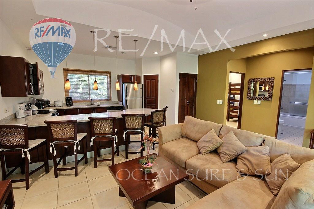 Casa del Sol 10- living room