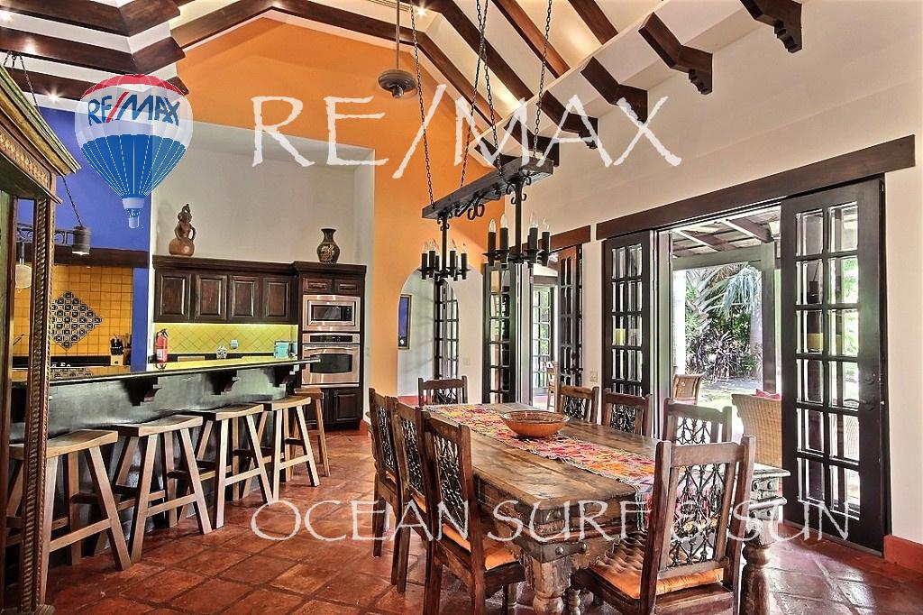 Casa Nibbana - Reserva de Golf, Hacienda Pinilla