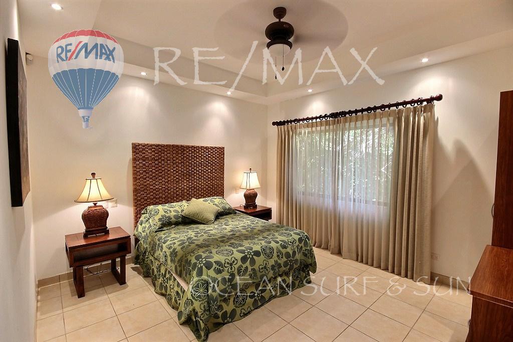 Casa del Sol 10 - master bedroom
