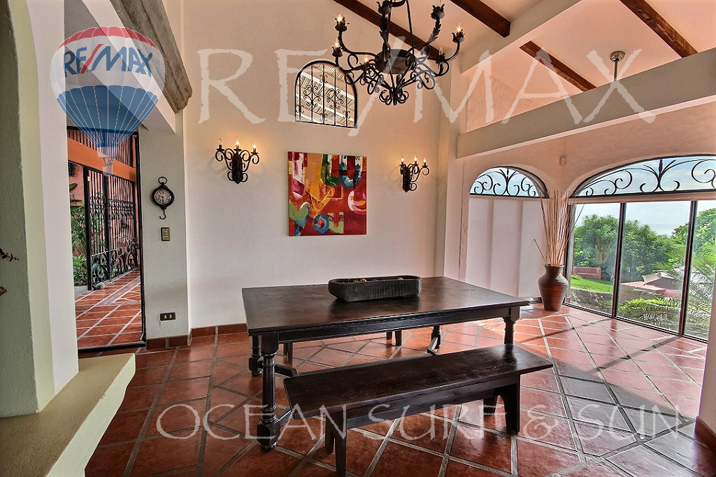 Casa Colonial de Tamarindo Costa Rica