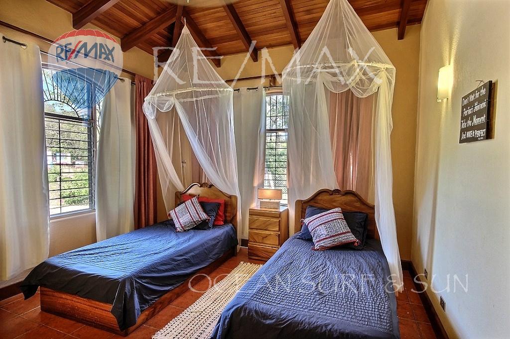 Casa Linda Flamingo - Bedroom
