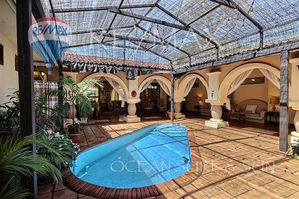 Casa Linda Flamingo - Pool