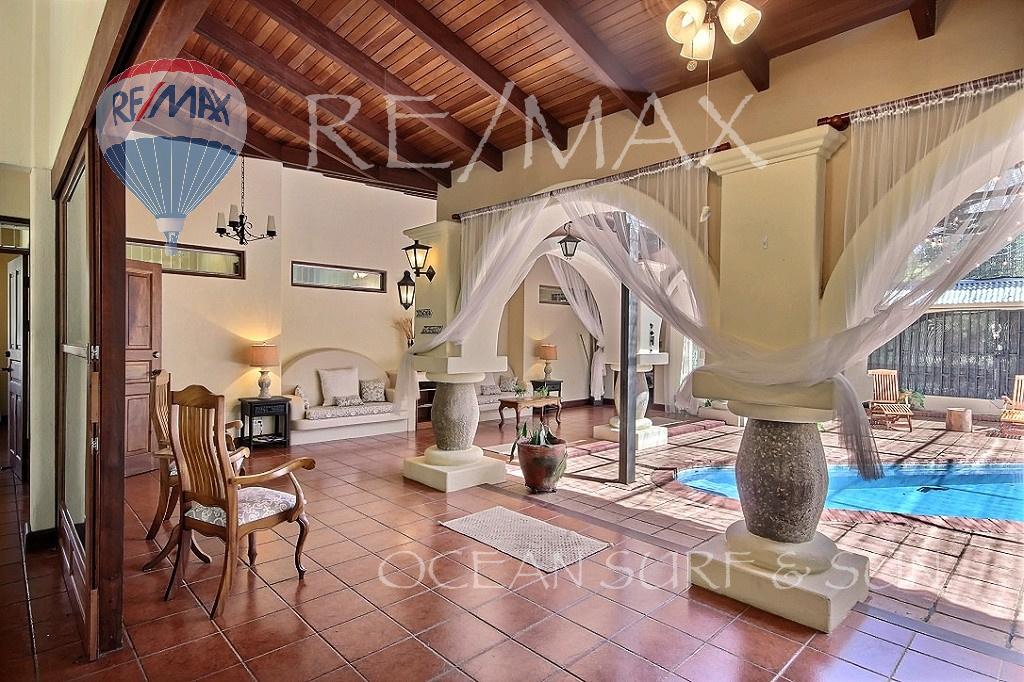 Casa Linda Flamingo - Open area