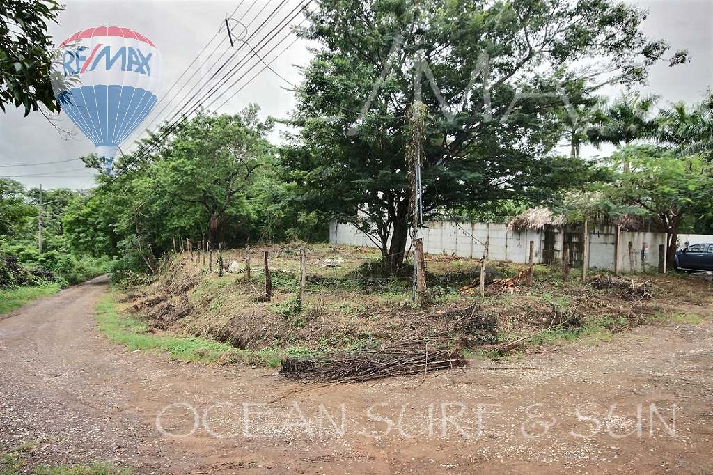 Residential lot Tamarindo, Costa Rica